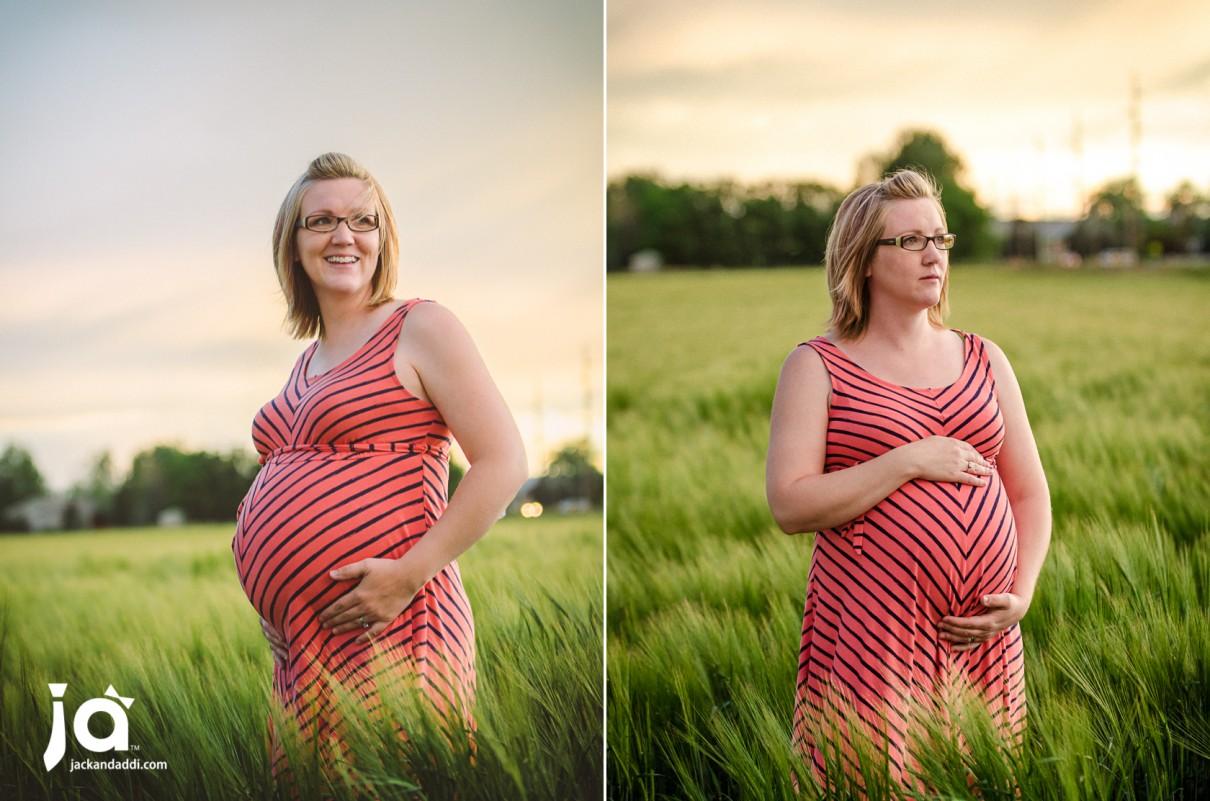 Heather Maternity 003
