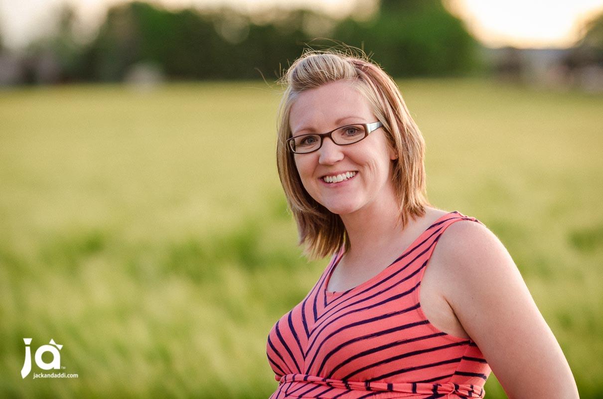 Heather Maternity 004