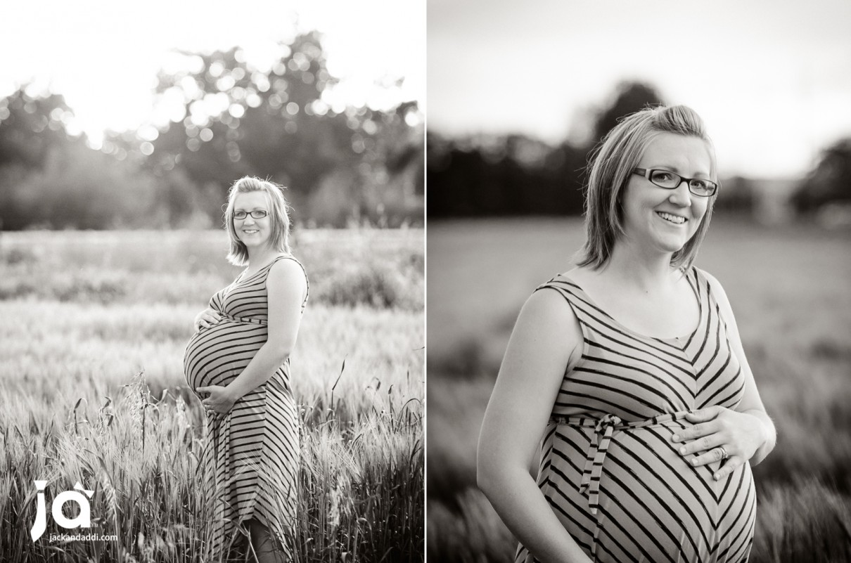Heather Maternity 005