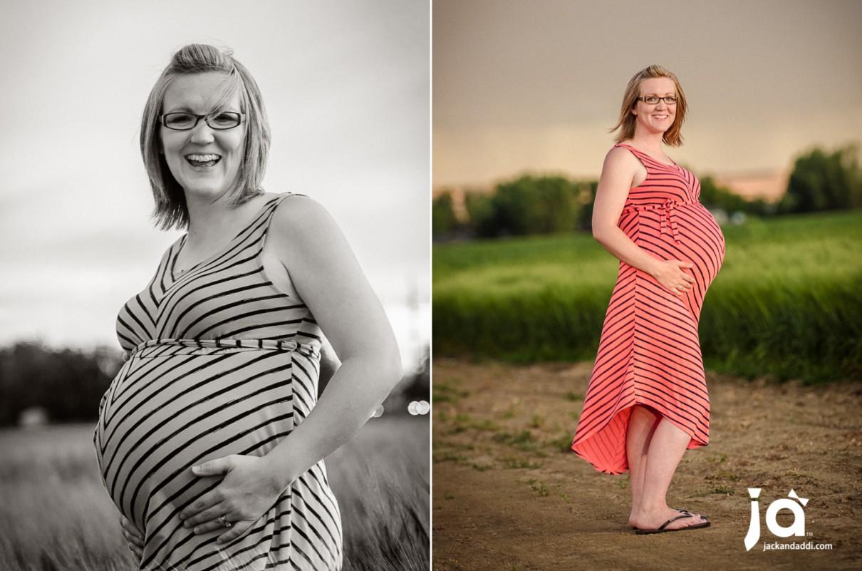 Heather Maternity 006